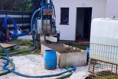 profesjonalne wiercenie studni